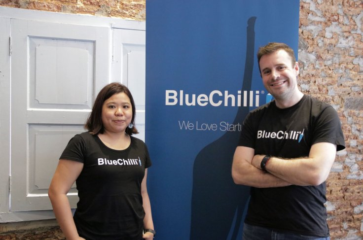BlueChilli