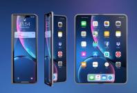 Foldable iPhone conceptRoy Gilsing