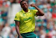 Ngidi won't play against India due to injury