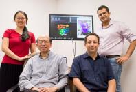 NTU team of scientists