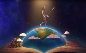 Lil Dicky's Earth featured Justin Bieber, Ariana Grande