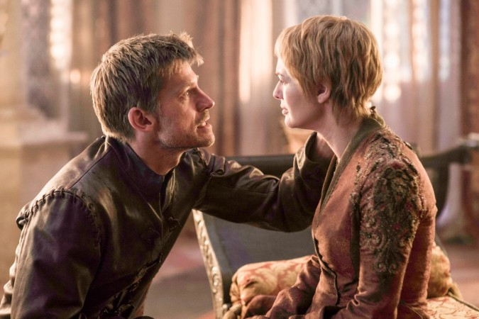 Cersei Lannister will be locked in a battle with the High Sparrow.Facebook/Game of Thrones