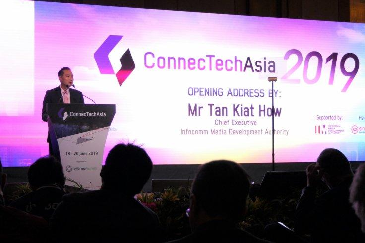 ConnecTechAsia spotlights emerging technologies' role in heralding Asia's digital future