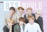 """BTS World"" mobile gaming app will be released on June 26, 2019."