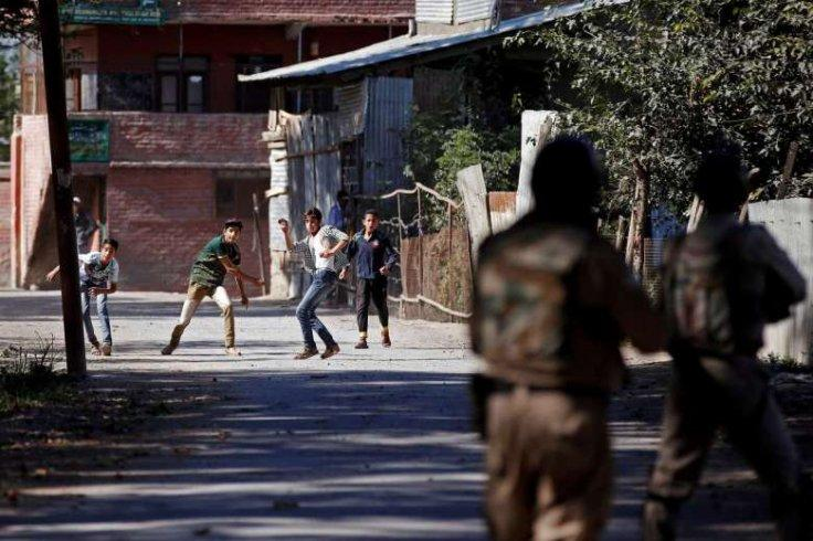 17 Indian soldiers killed in militant attack on Kashmir army brigade HQ