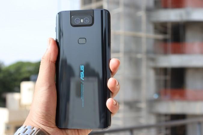 Asus Zenfone 6Z review