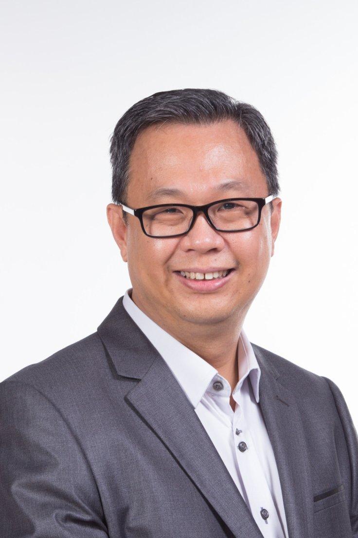 Dr Tan Tee Khoon