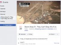 Arae 51 event