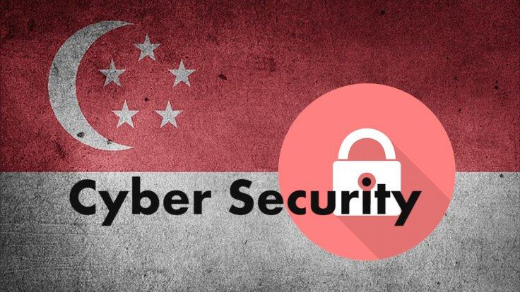 Singapore Cyber Security