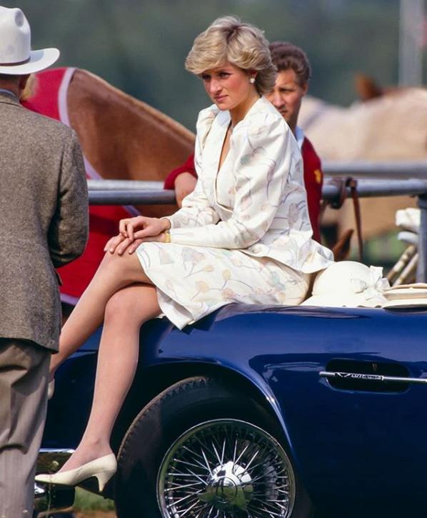 Princes Diana