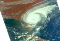 Hurricane Dorian latest