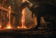 JA Bayona to introduce star dinosaur in Jurassic World: Fallen Kingdom.Facebook