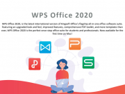 WPS Office 2020WPS