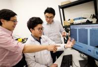Analysing health of white blood cells
