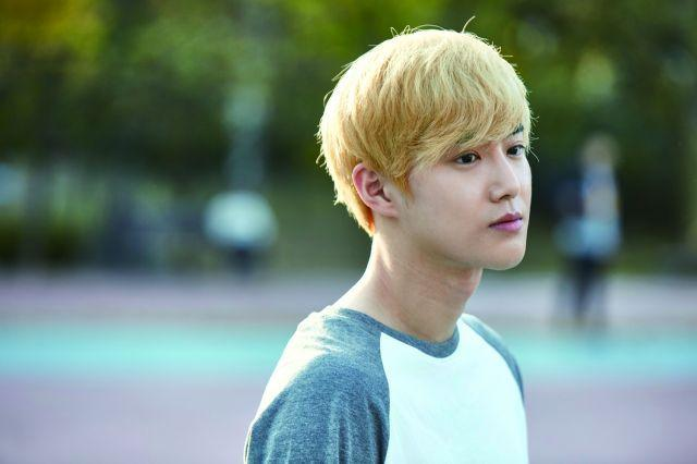 """Suho in """"Student A"""""""