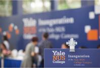 Yale-NUS College Campus