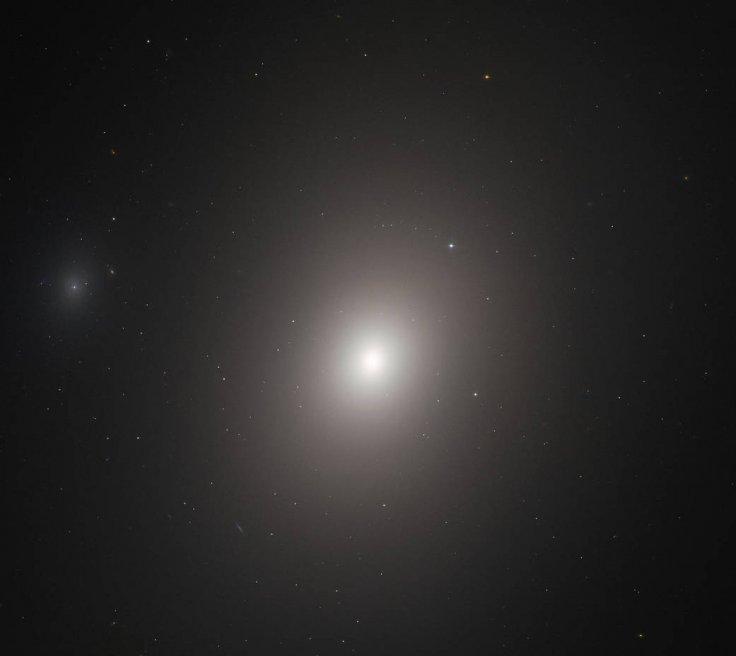 Messier 86