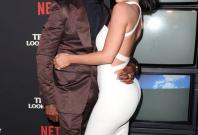 Kylie Jenner & Travis Scott