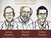 2019 Nobel physics