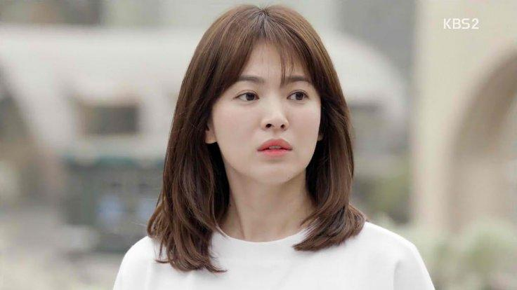 Song Hye Kyo returns to Instagram with stunning new photos after ...