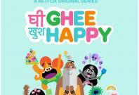 'Ghee Happy'