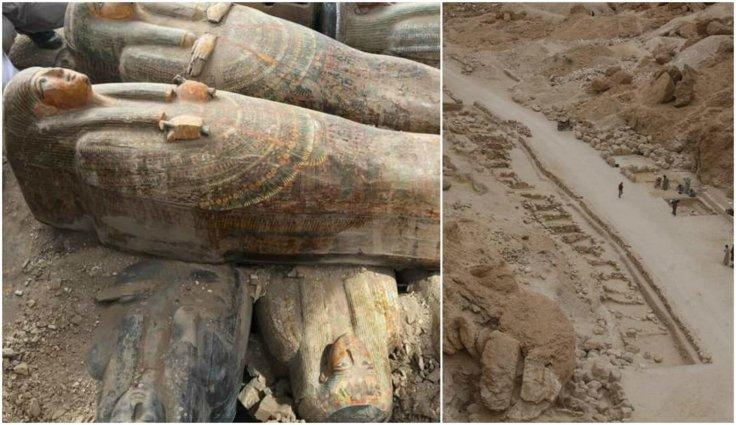 Egypt's Antiquities Ministry