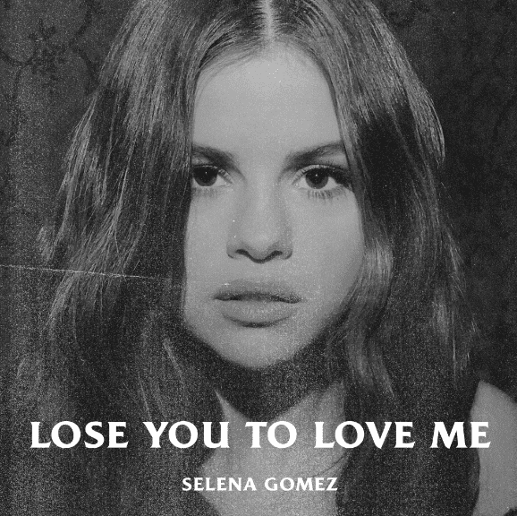 Selena Gomez to make a comeback with the song 'Lose You To Love Me'