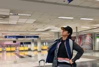 Gel Rodriguez Airport