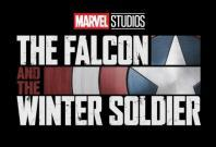 Falcon and the Winter Soldier Disney plus series poster