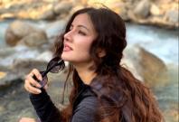 Pakistani pop singer Rabi Pirzada