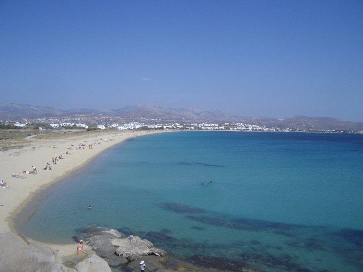 Island ofNaxos