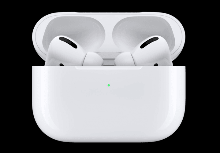 Apple Airpods Pro,