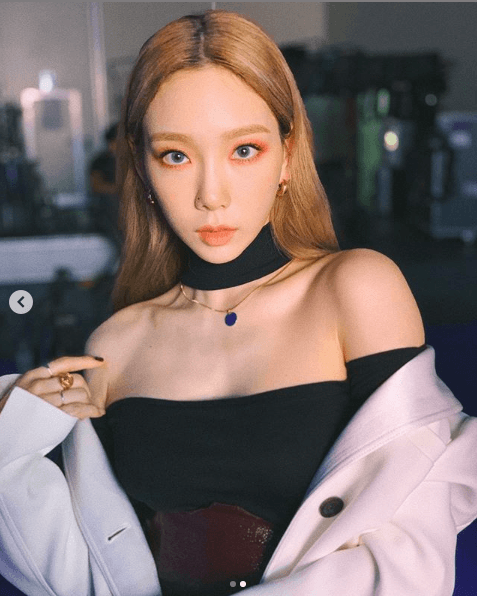 Taeyeon will sing the Korean OST (original track) cover of 'Frozen 2' that is titled as 'Into the Unknown' in English