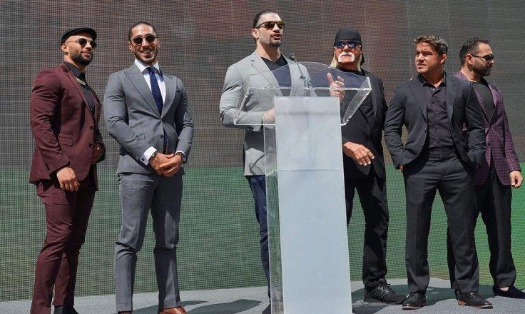 Team Hogan