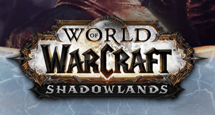 New World Of Warcraft Expansion 2020.World Of Warcraft S New Expansion Shadowlands Takes