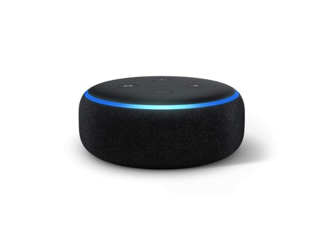 Amazon Echo Dot,