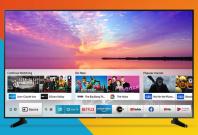 Samsung Smart TV,