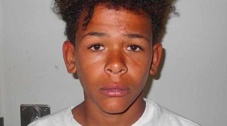 13-year-old muder suspect