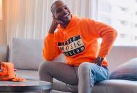 US rapper T.I. aka Clifford Harris