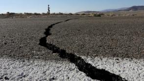 Representational Image of an earthquake