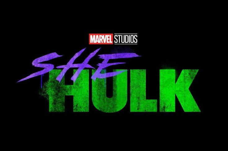 She-hulk Disney plus poster
