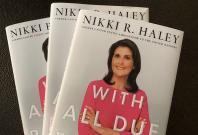 Nikki Haley