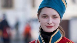 Anastasia Yeshchenko