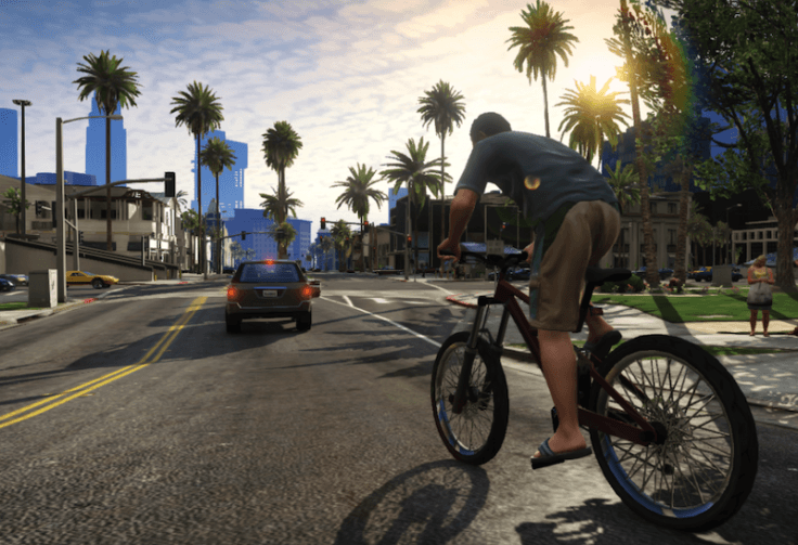 Gta 6 Leak Suggests 2020 Release Date For Sequel To Grand Theft