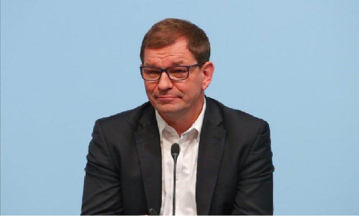 Markus Duesmann new Audi CEO