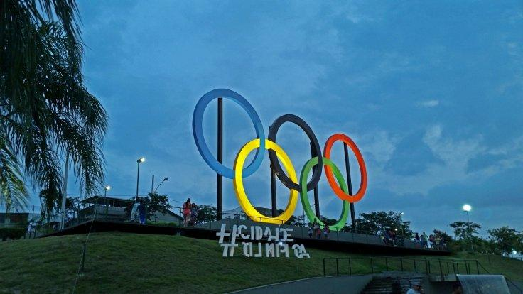 Olympic City