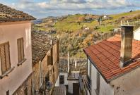 Zungoli village in Italy €1 house forsale