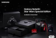 Samsung Galaxy Note10+ Star Wars Edition