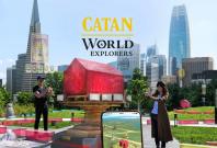 Catan: World Explorers