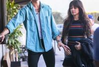 Camila Cabello and Shawn Mendez